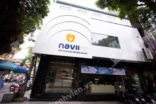 Nha Khoa Navii Dental Care - CS1