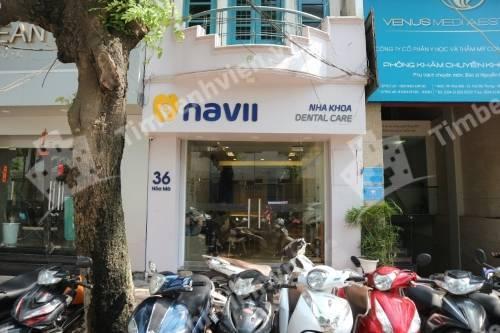 Nha Khoa Navii Dental Care - CS2