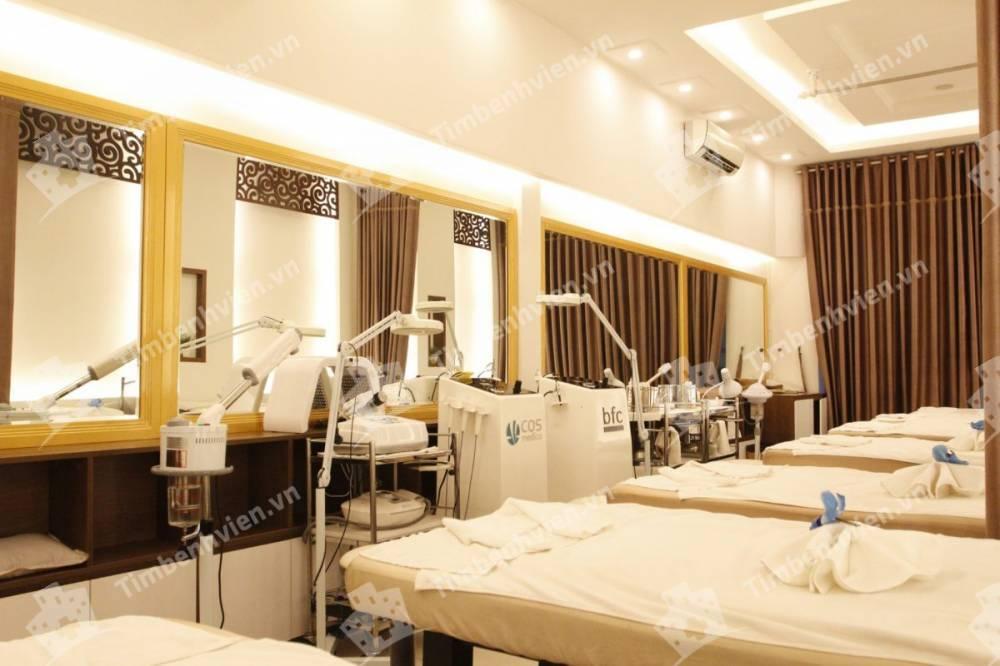 Cosmedical Clinic Cách Mạng Tháng Tám