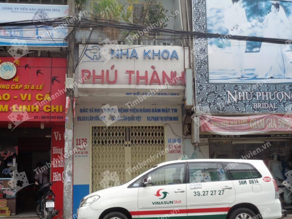 Nha khoa Phú Thành