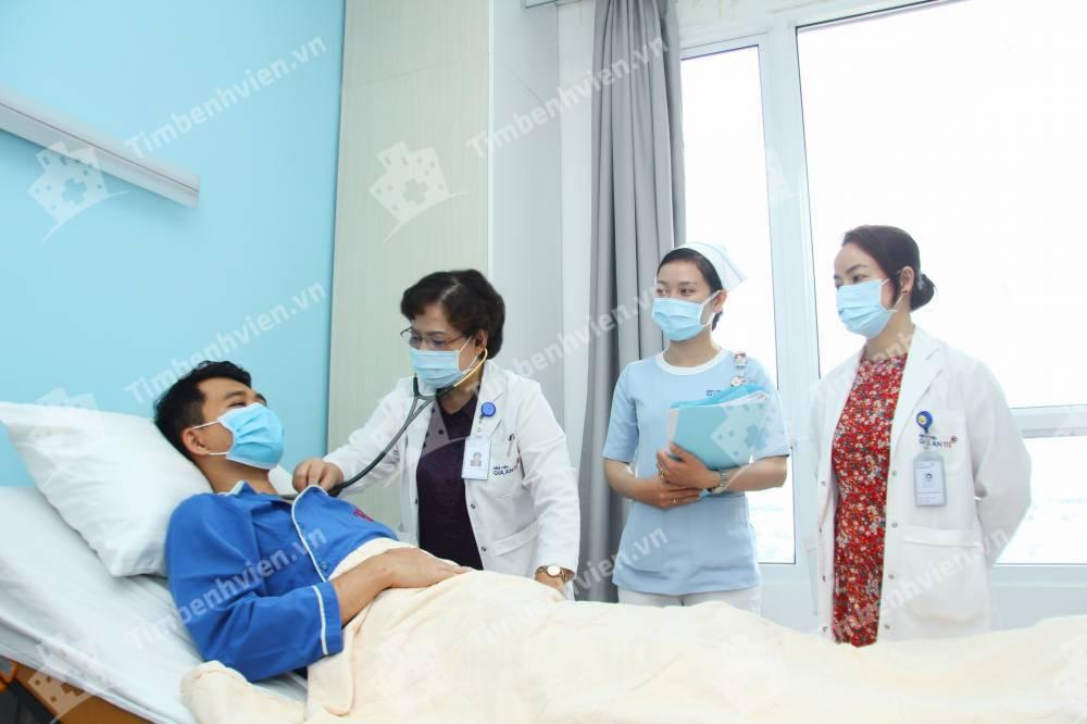 Bệnh viện Gia An 115