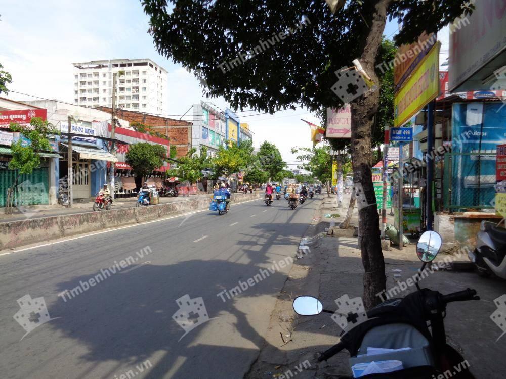 Nha Khoa Thuận Phát