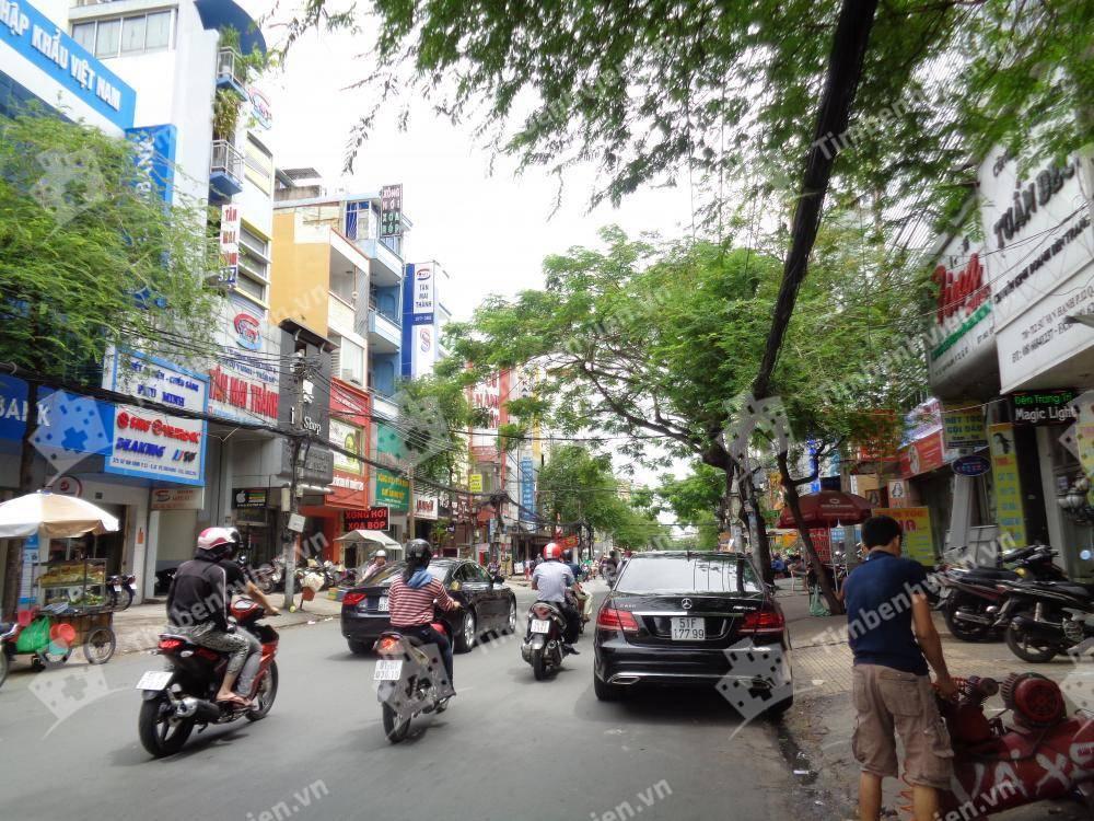 Bác Sĩ Nguyễn Thị Ngọc Thu - Khoa Răng Hàm Mặt
