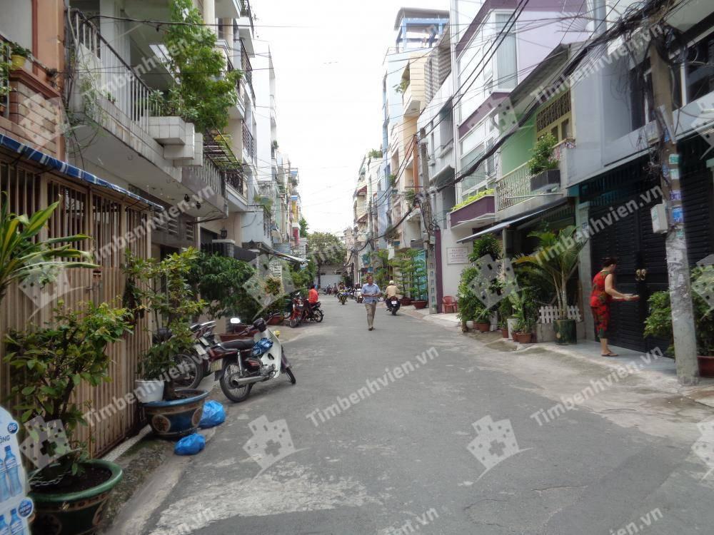 Bác Sĩ Nguyễn Anh Võ - Khoa Tai Mũi Họng