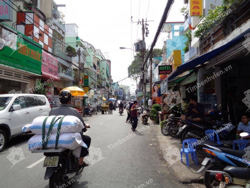 Bác Sĩ Nguyễn Hải Nam - Khoa Nội Tổng Quát