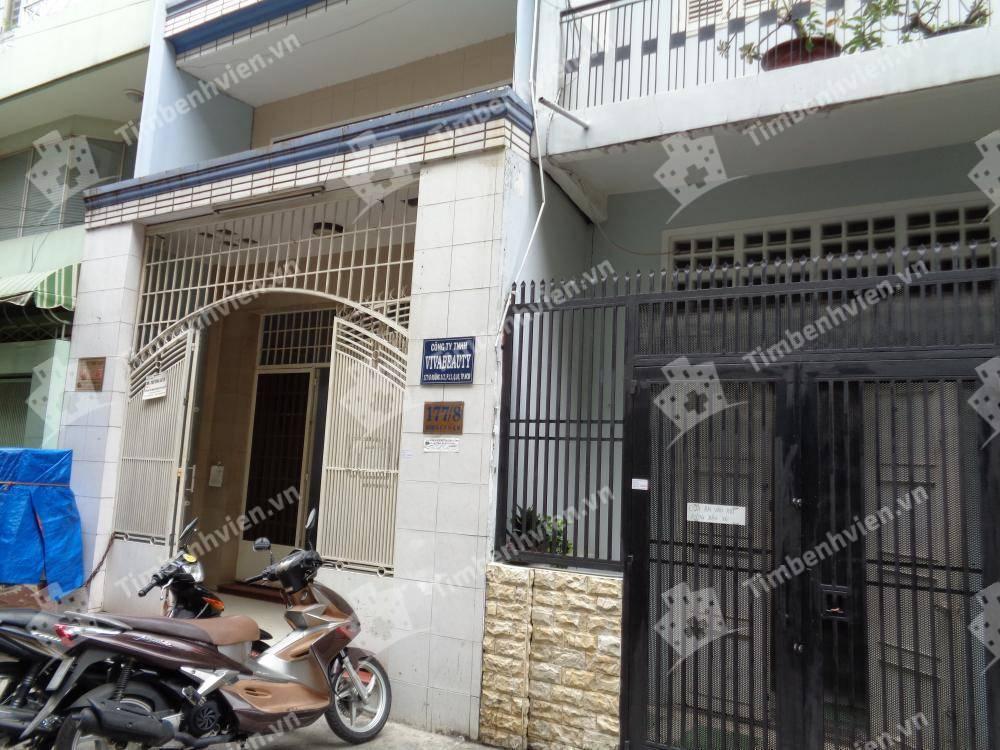 Bác Sĩ Nguyễn Phú Thọ - Khoa Tim Mạch