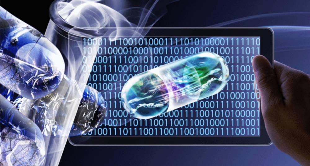 Lần đầu tiên thuốc do trí tuệ nhân tạo 'bào chế' được sử dụng trên người