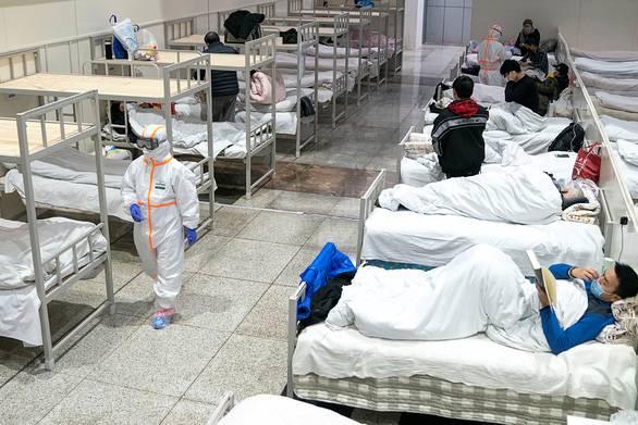 Cập nhật dịch corona ngày 7-2: Hồ Bắc thêm 73 người chết, ca nhiễm mới giảm