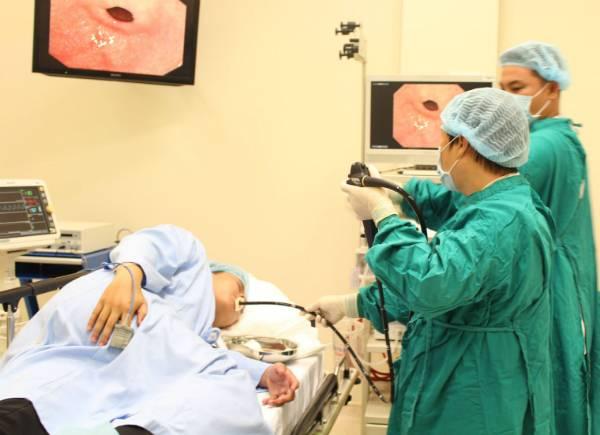 Tầm soát ung thư đại trực tràng thế nào là đúng