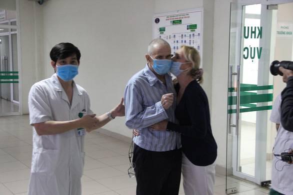 Dịch COVID-19 sáng 14-4: Không bệnh nhân mới, 9 ca khỏi bệnh