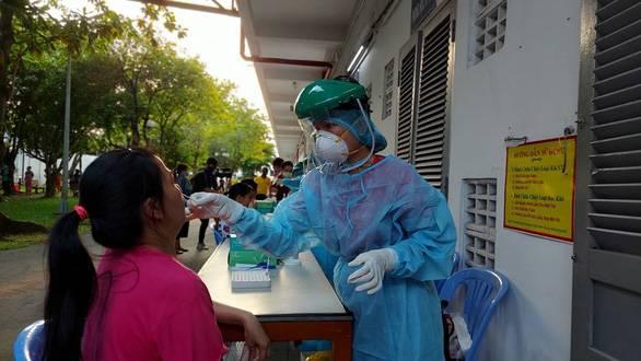Việt Nam 0 ca nhiễm COVID-19 mới trong cộng đồng, không còn điểm nào phong tỏa