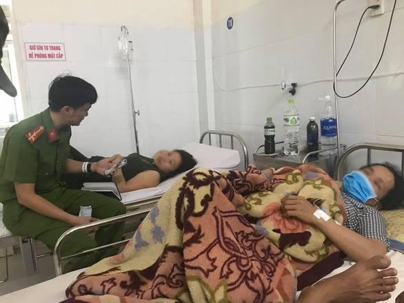 Hơn 130 người ở Đà Nẵng ngộ độc sau khi ăn đồ chay mua ngoài chợ