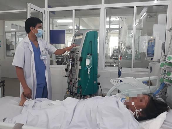 Ba người trong vụ ngộ độc nấm ở Quảng Ngãi đều tử vong