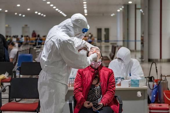 Sáng 18-5: Việt Nam ngày thứ 32 không có ca nhiễm trong cộng đồng