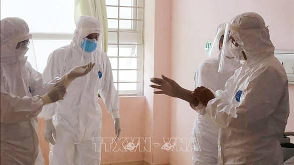 Bệnh viện Chợ Rẫy hỗ trợ Bệnh viện Bà Rịa điều trị 7 bệnh nhân mắc COVID-19