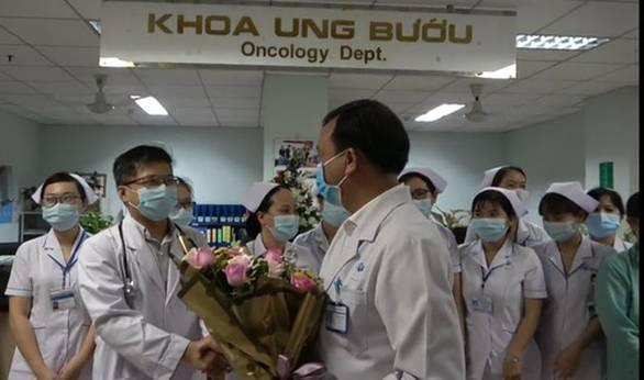Các F1, F2 tiếp xúc với vợ chồng bác sĩ ở Đồng Nai...