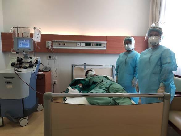Sáng 24-8: chưa thêm ca COVID-19 mới, chuẩn bị dùng huyết tương điều trị bệnh nhân đầu tiên