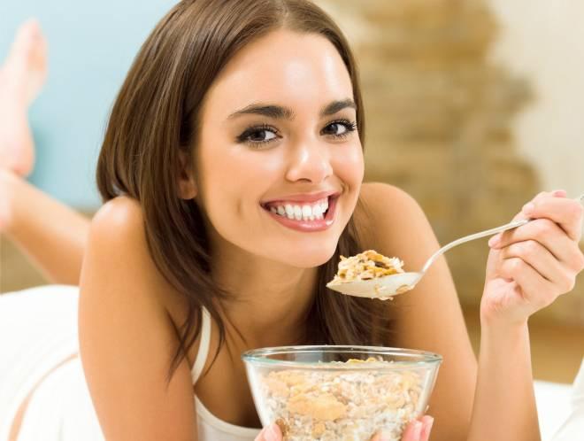 Những món không nên ăn vào bữa sáng