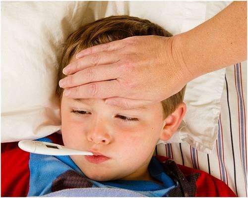 Triệu chứng cảnh báo khi trẻ ho