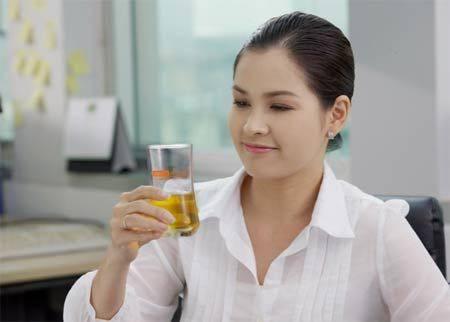 Bổ sung canxi và vitamin D để phòng ngừa loãng xương