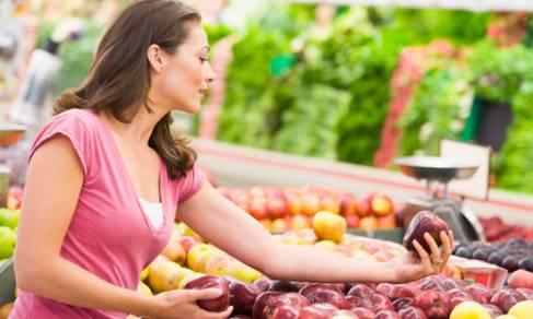 6 thực phẩm cần cho phụ nữ mãn kinh