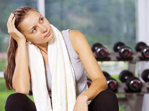 Ngăn ngừa tăng cân thời kỳ mãn kinh