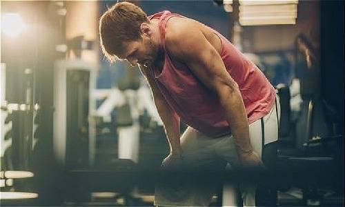 4 dấu hiệu cho thấy cơ thể đang mất dần cơ bắp