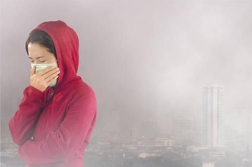 Vệ sinh mũi đúng cách giúp giảm bệnh đường hô hấp