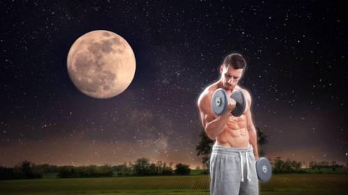Đàn ông cao huyết áp nên tập thể dục buổi tối