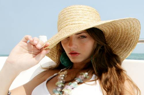 Bí quyết giữ làn da khỏe trong mùa nắng