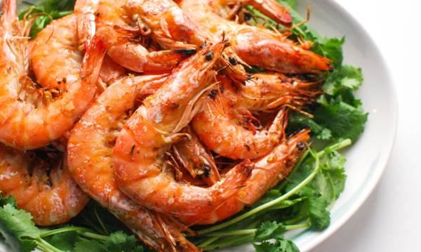 Những bộ phận hải sản có thể chứa độc tố bạn không nên ăn