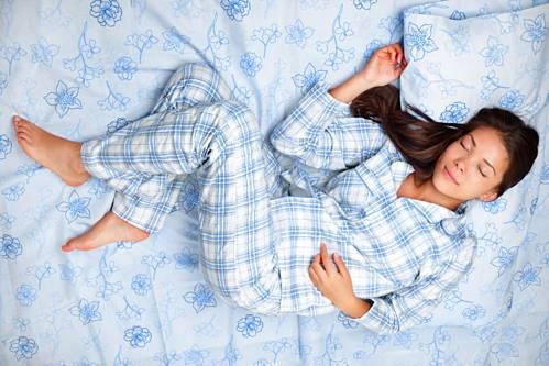 Cơ thể đốt bao nhiêu calo khi ngủ