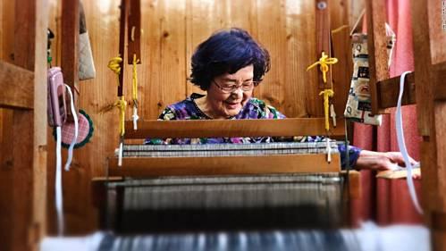 Triết lý làm điều mình thích giúp người Nhật sống thọ trăm tuổi