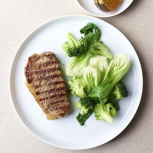 Những thực phẩm kết hợp nhau tốt cho sức khỏe