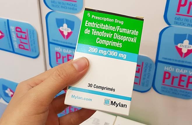 Phòng khám tư tại TPHCM cấp thuốc ngừa HIV miễn phí