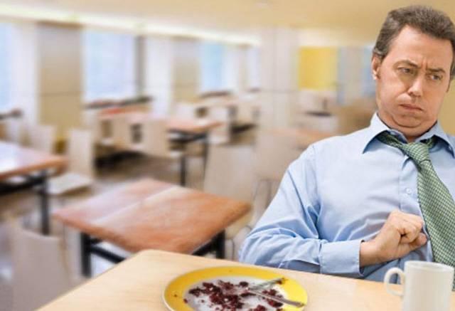 Đau dạ dày - những dấu hiệu cảnh báo