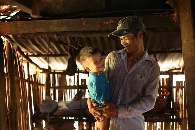 1.500 trẻ em Quảng Ngãi được kiểm tra sức khỏe, tư vấn dinh dưỡng