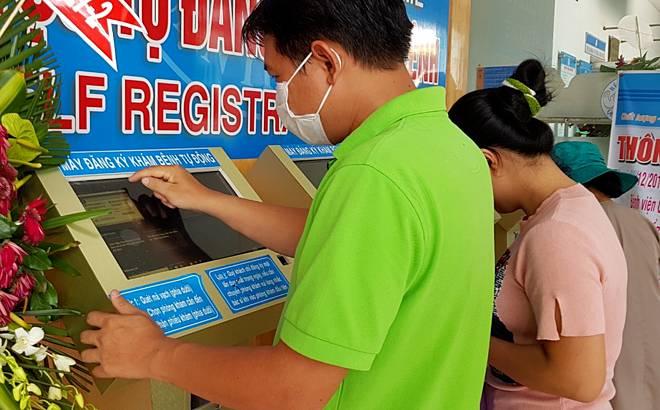 Từ tháng 7 bắt đầu triển khai hồ sơ sức khỏe điện tử cho mỗi người dân