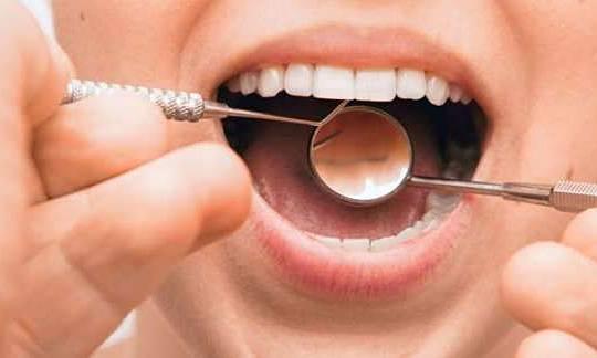 Răng miệng không khỏe có thể làm tăng nguy cơ ung thư gan