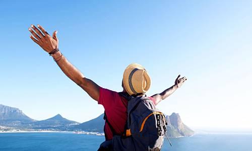 Đi du lịch tốt cho sức khỏe tim mạch
