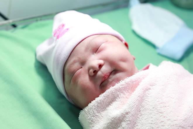 Đồng Tháp, TP HCM mức sinh con thấp nhất cả nước