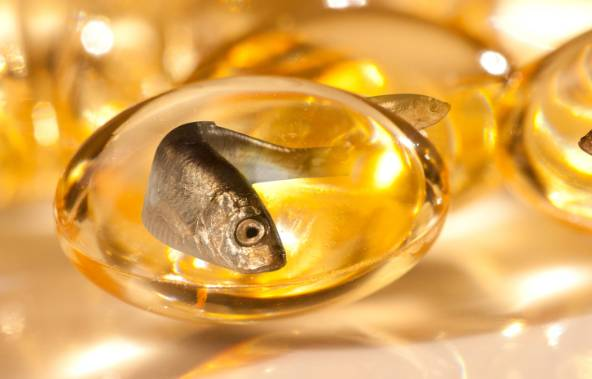 Có nên bổ sung viên dầu cá omega-3 cho trẻ nhỏ?
