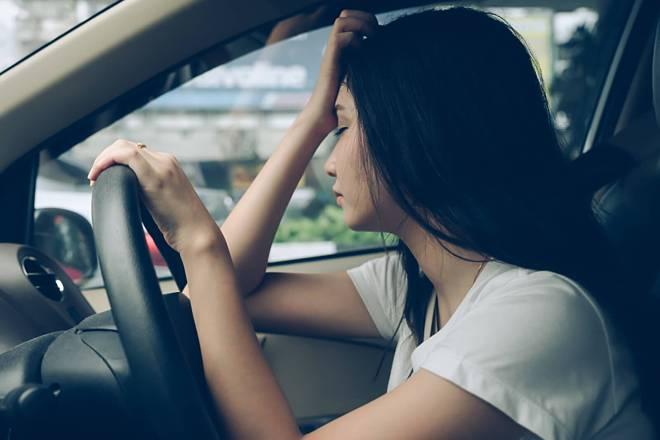 Mắc những bệnh nào không nên lái xe?
