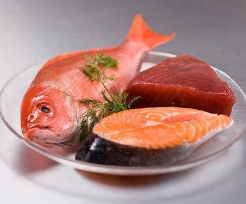 Những lý do nên ăn cá nhiều hơn