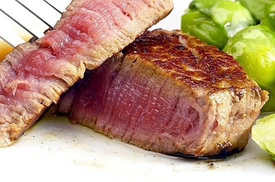 Mỗi năm một người Việt ăn 33 kg thịt heo