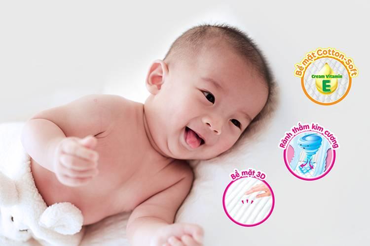 Phòng ngừa hăm tã đúng cách cho trẻ