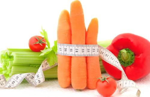 4 nguyên tắc để giảm cân