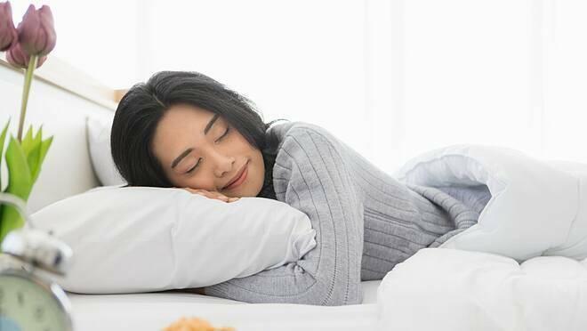 Ngủ quá 9 giờ một đêm dễ bị đột quỵ