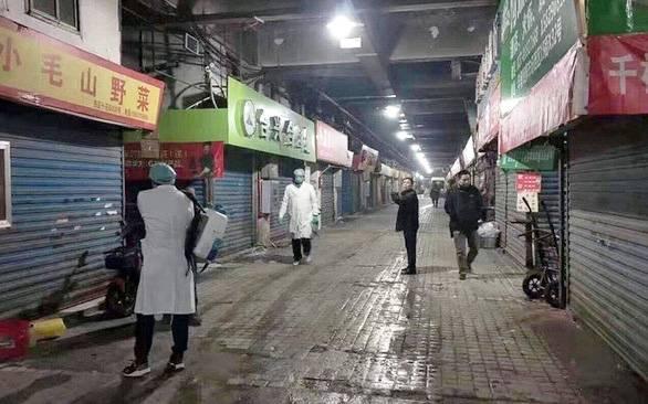 Dịch nghi SARS tái xuất ở Trung Quốc: Việt Nam đã liên lạc với Tổ chức Y tế thế giới